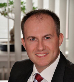 Rechtsanwalt Felix Linnenbrink